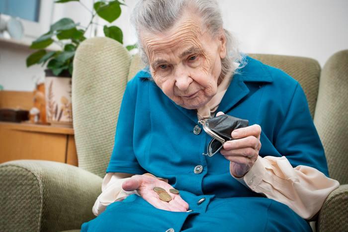 wie Kredite im Alter absichern - Restschutzversicherung?
