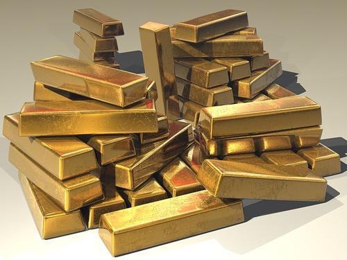 mit Gold einen Kredit absichern