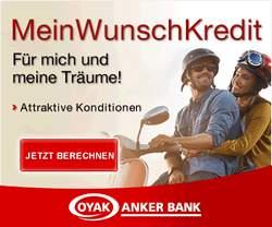 OYAK Bank Kredit